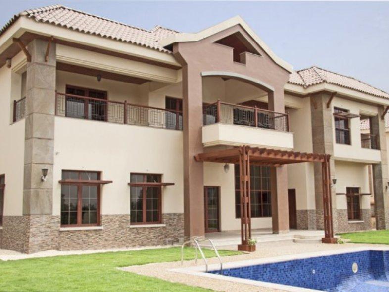 Unavailable Villa in The Mansions, Jumeirah Islands