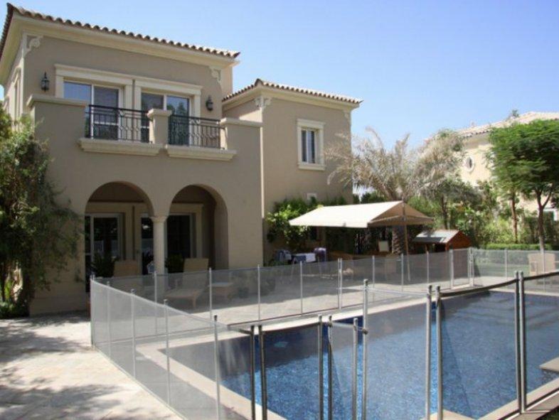 Unavailable Villa in Arabian Ranches, Dubai