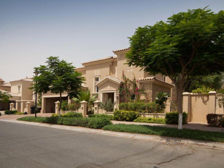 Unavailable Villa in Alvorada, Arabian Ranches