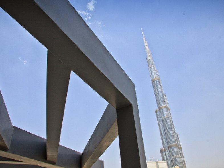 Unavailable Multi-unit in 29 Burj Boulevard, Downtown Dubai