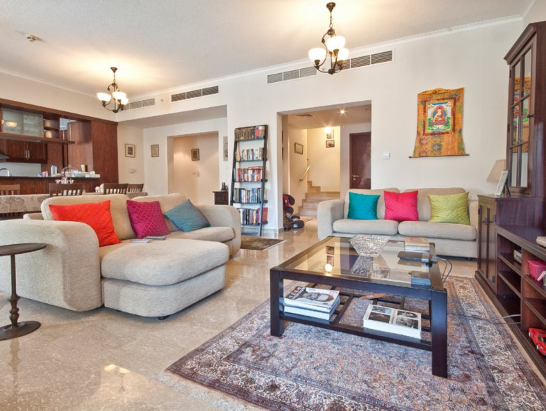 Unavailable Villa in The Residences, Downtown Dubai
