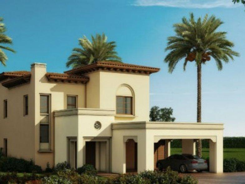 Unavailable Villa in Casa, Arabian Ranches