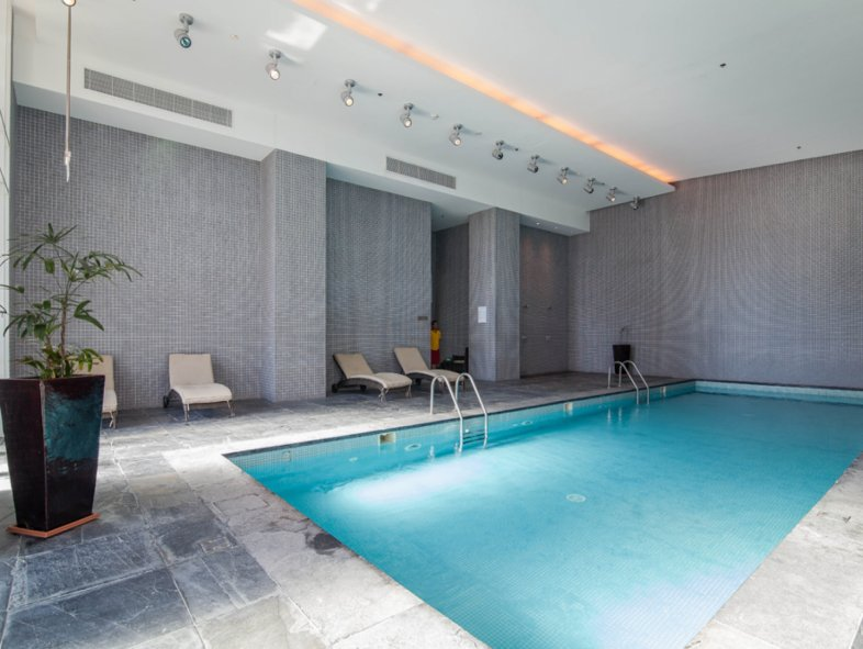 Unavailable Apartment in Limestone House, DIFC