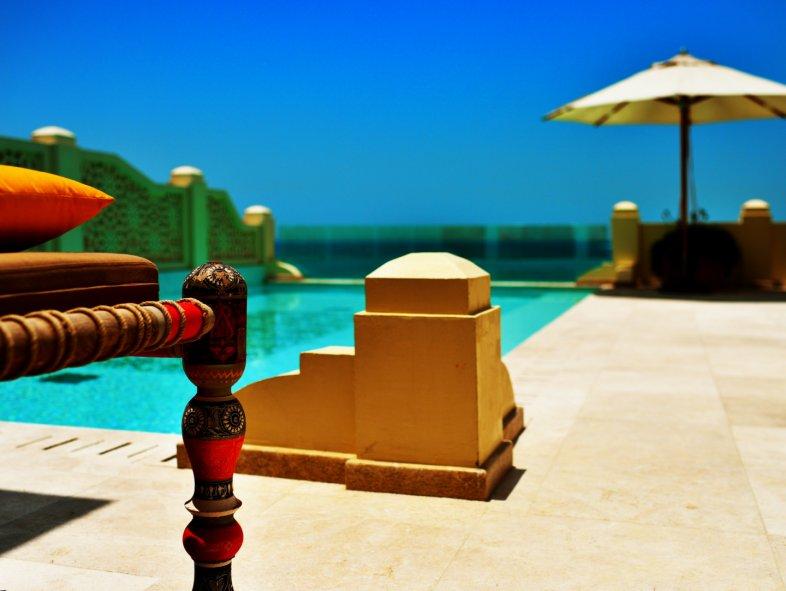 Award winning luxury sea front villa in Umm Suqeim 2, Jumeriah, Dubai