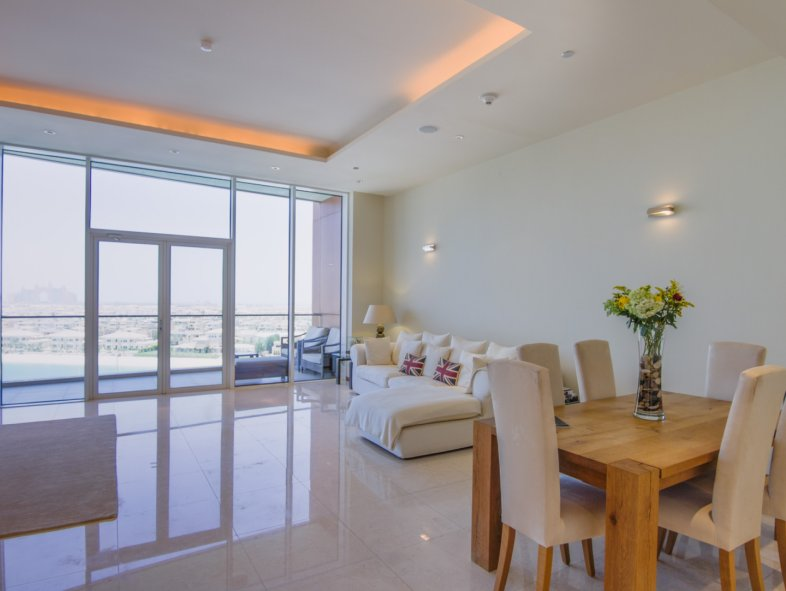 Three bedroom Apartment in Tiara with amazing facilities