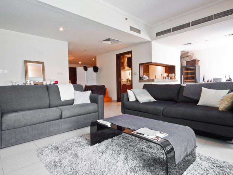 Unavailable Apartment in Marina Promenade, Dubai Marina