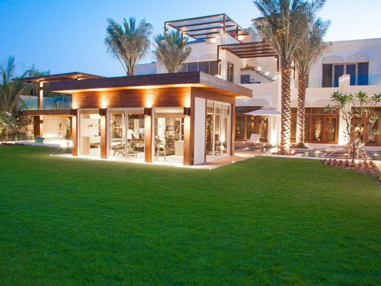 Upgraded Bromellia 26,548 square feet in Al Barari