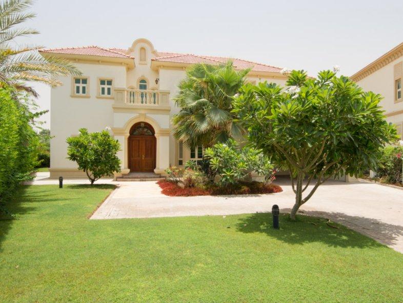 Unavailable Villa in Tropical Clusters, Jumeirah Islands