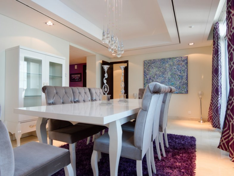 Unavailable Penthouse in Movenpick Hotel Residences, Jumeirah Lake Towers
