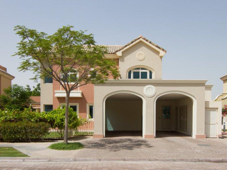 Unavailable Villa in Estella, Victory Heights