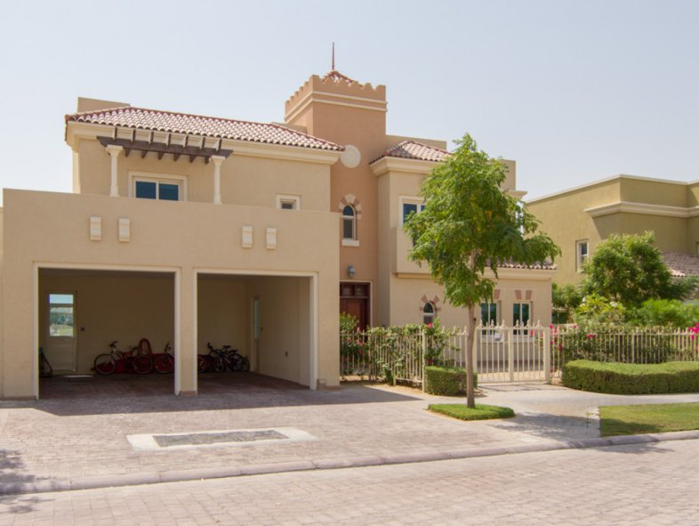 Unavailable Villa in Novelia, Victory Heights