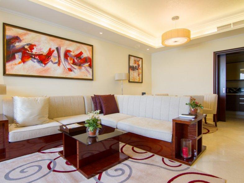 Unavailable Apartment in Grandeur Residences, Palm Jumeirah