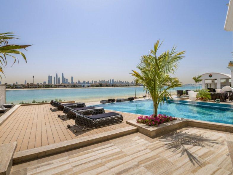 Unavailable Villa in Signature Villas, Palm Jumeirah