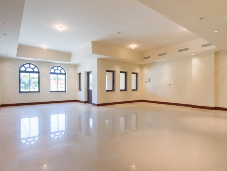 Unavailable Attached townhouse in Golden Mile, Palm Jumeirah