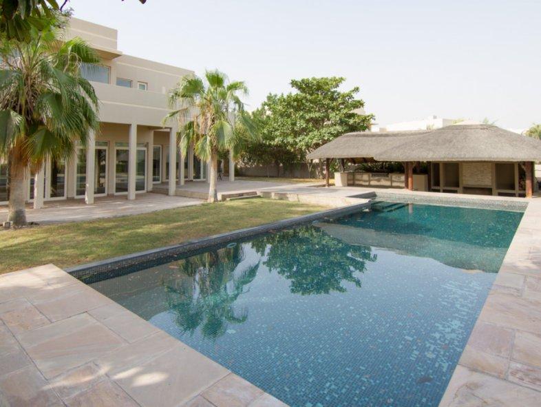 Unavailable Villa in Saheel, Arabian Ranches