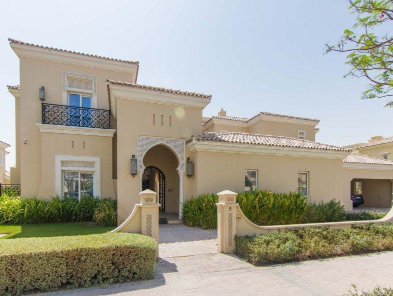 Unavailable Villa in Polo Homes, Arabian Ranches
