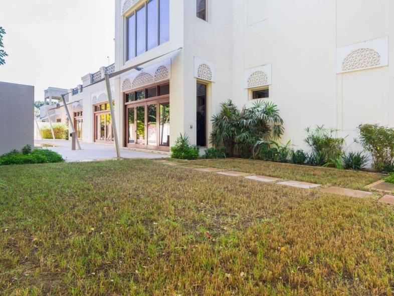 Unavailable Villa in Jasmine Leaf, Al Barari
