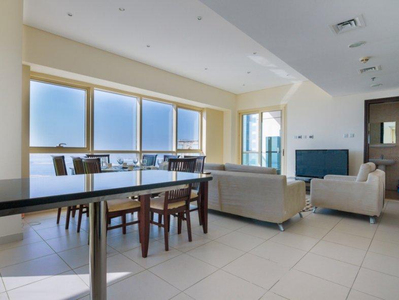 Unavailable Apartment in The Royal Oceanic, Dubai Marina