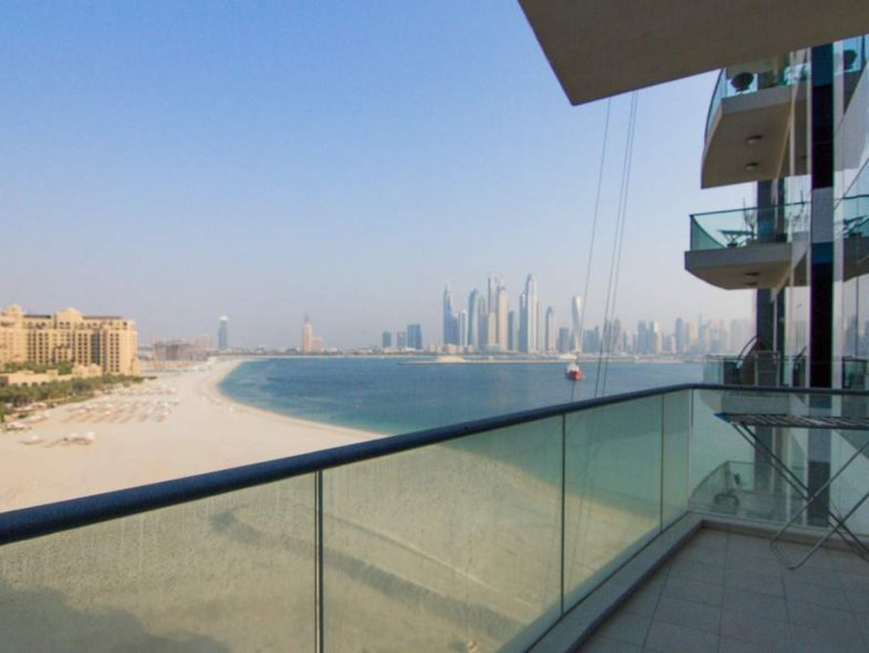 Unavailable Apartment in Oceana Residences, Palm Jumeirah