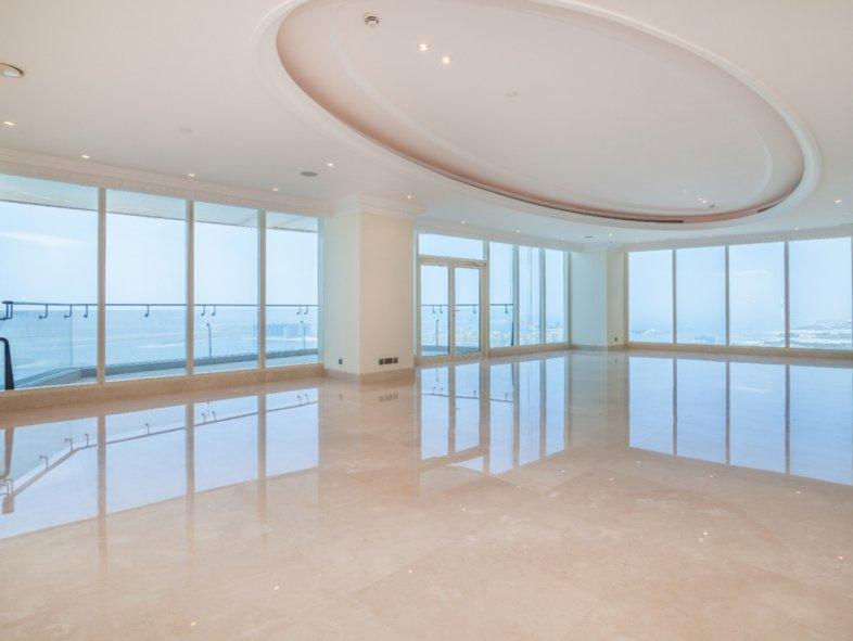 Unavailable Penthouse in Le Reve, Dubai Marina
