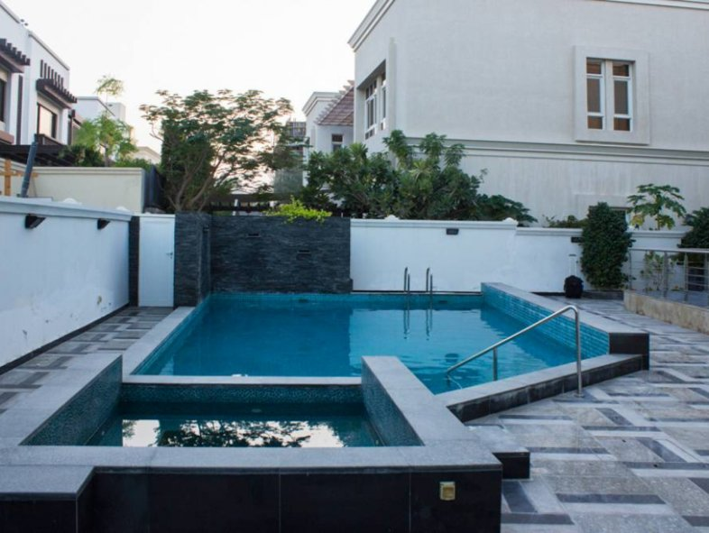 Exclusive Grand Five Bed Luxury Villa In Emirates Hills