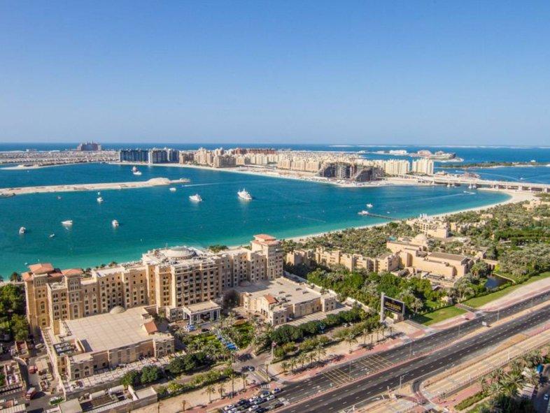 Unavailable Apartment in Al Seef Tower, Dubai Marina