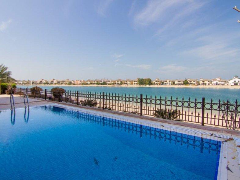 Unavailable Villa in Garden Homes, Palm Jumeirah
