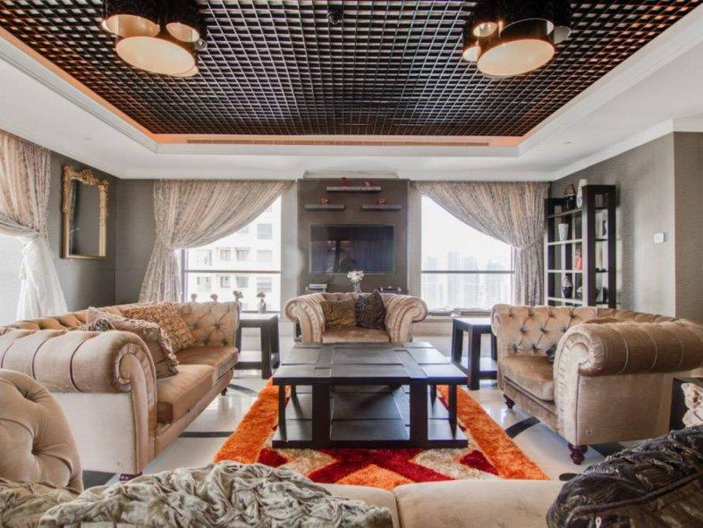 Unavailable Penthouse in Bahar, Jumeirah Beach Residence