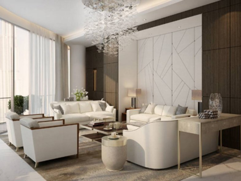 Unavailable Serviced apartment in The Address Residence Sky View Towers, Downtown Dubai