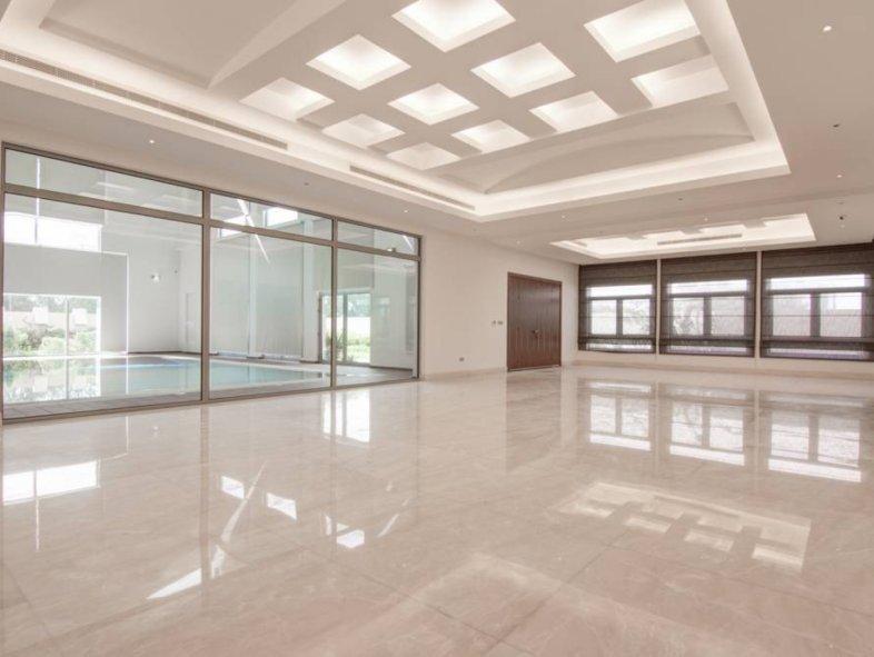 Stunning Contemporary Villa Opposite Burj Al Arab
