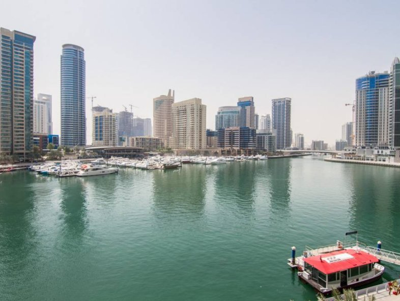 Unavailable Duplex in Al Sahab, Dubai Marina