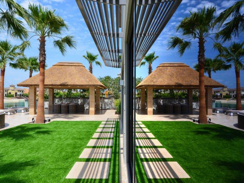 Stunning Luxury VIP exclusive Villa on Palm Jumeirah