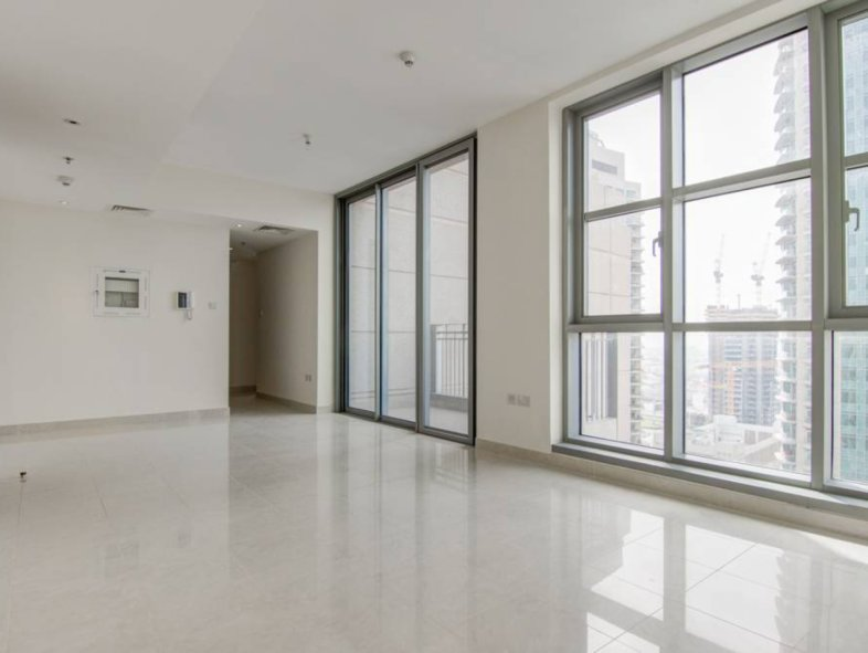 Unavailable Apartment in Standpoint Towers, Downtown Dubai