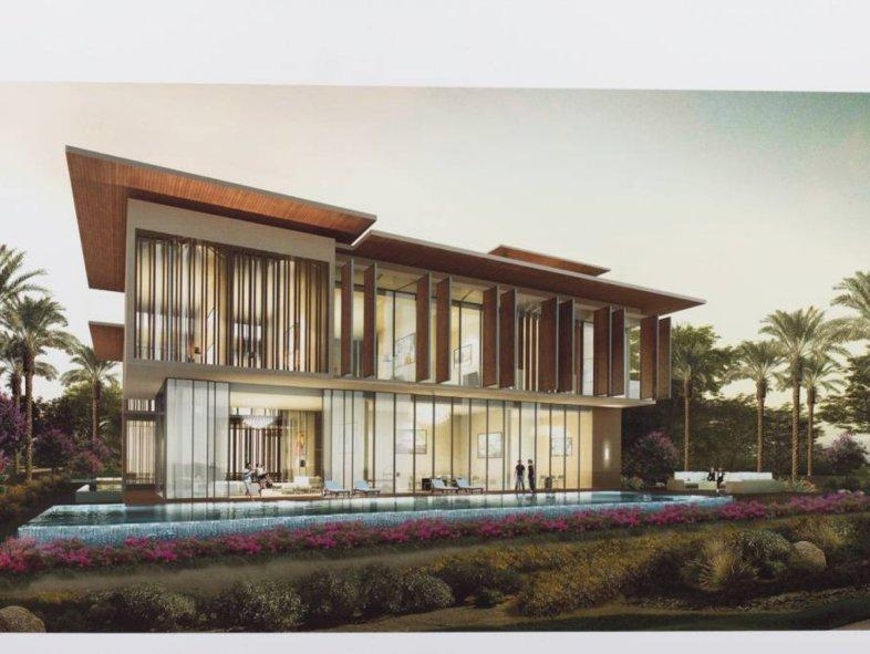 Unavailable Villa in Dubai Hills Estate, Dubai Hills