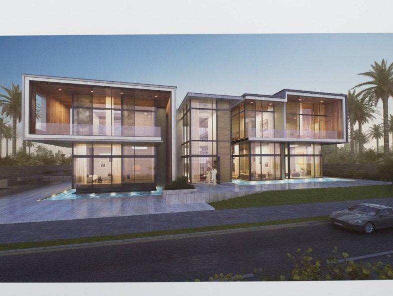 Stunning Modern Villa for sale in Dubai Hills