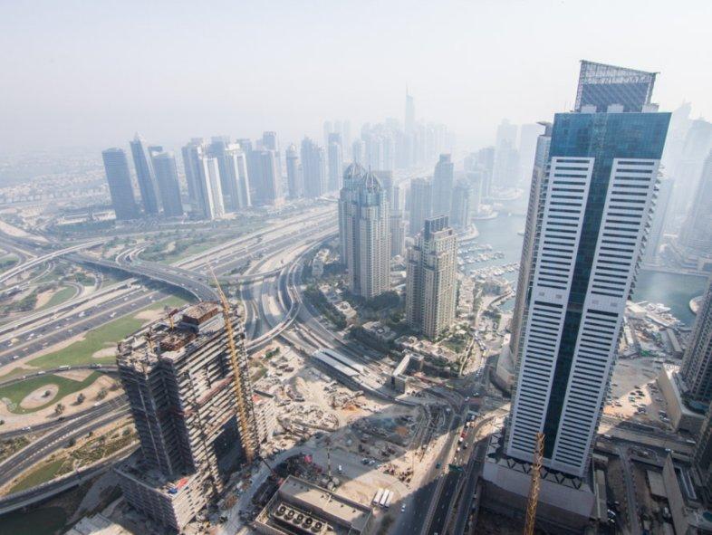 Unavailable Duplex in Marina 23, Dubai Marina