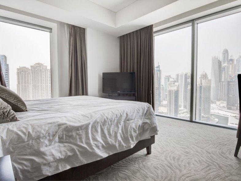 Unavailable Apartment in The Address Dubai Marina, Dubai Marina
