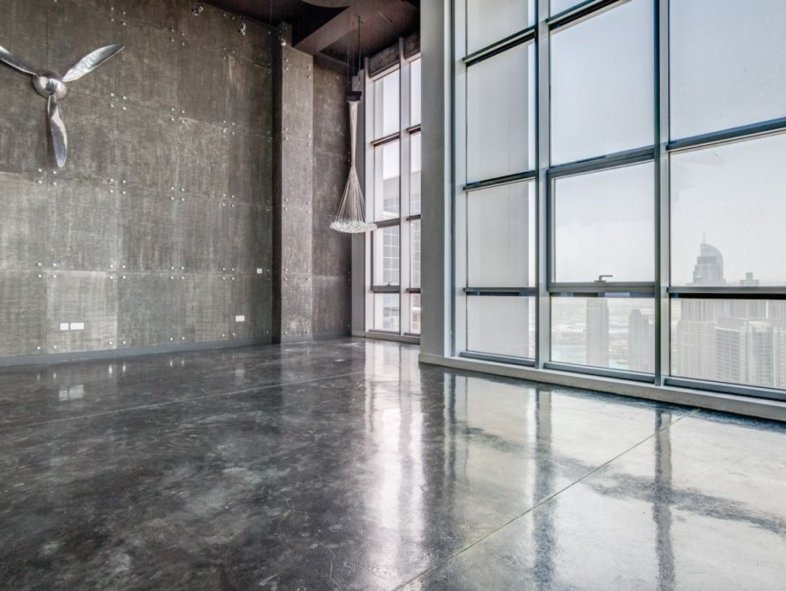 Unavailable Loft in Executive Towers, Business Bay