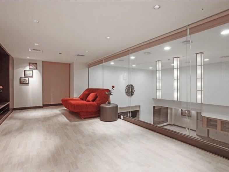 Large Unfurnished 2 Bedroom Duplex Loft in JBR