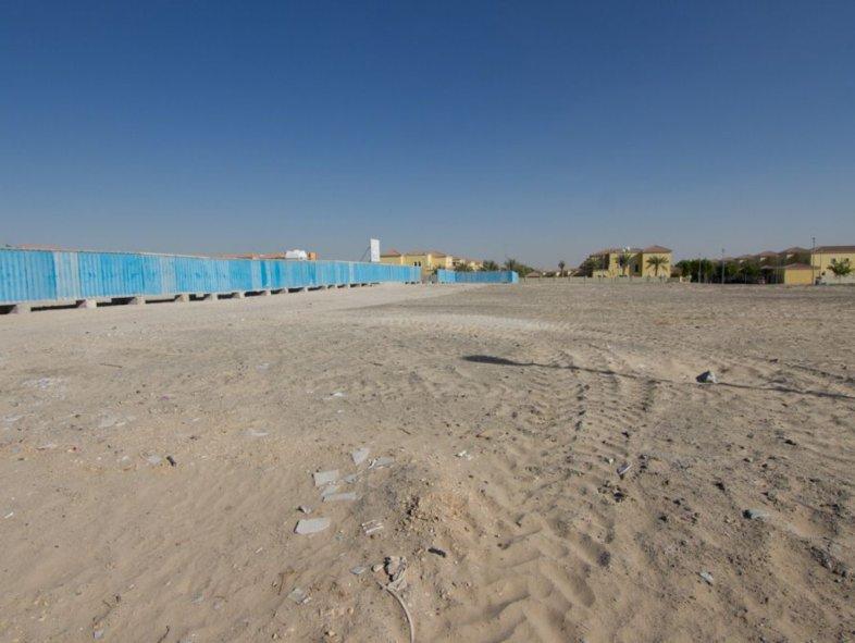 Unavailable Plot in Jumeirah Park, Dubai