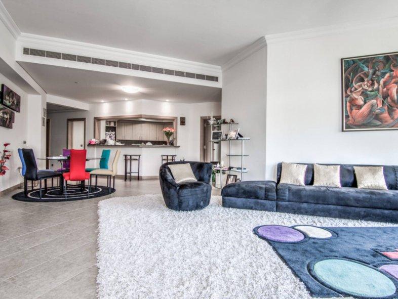 Unavailable Apartment in Shoreline Apartments, Palm Jumeirah