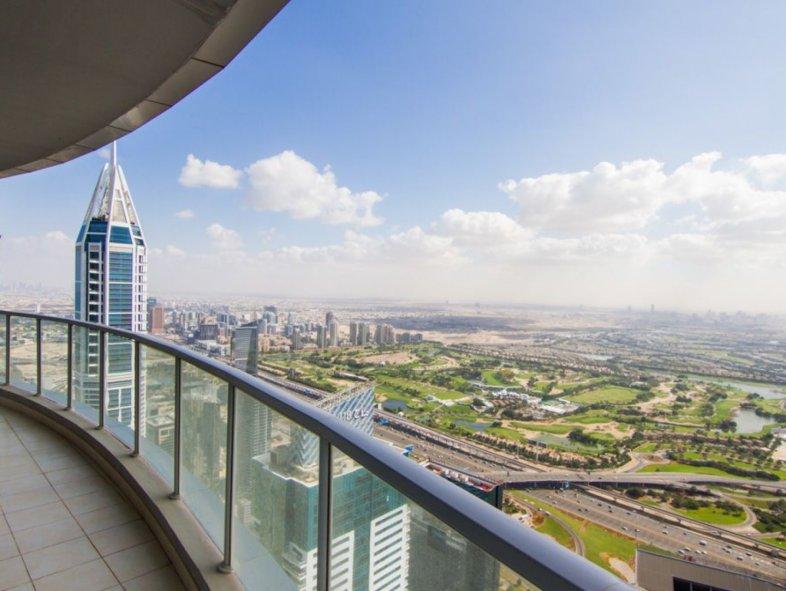 Unavailable Duplex in The Torch, Dubai Marina