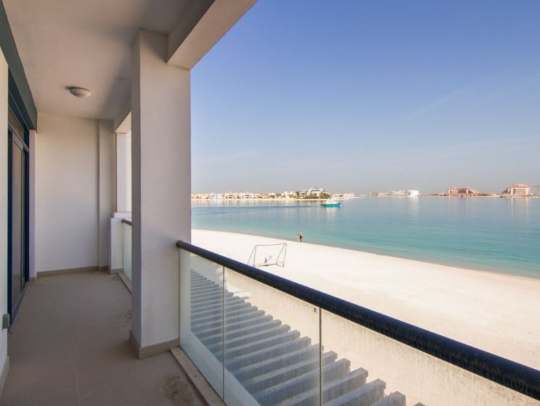Unavailable Attached townhouse in Palma Residences, Palm Jumeirah