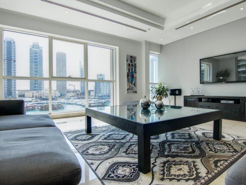 Stunning Apartment in La Residencia Del Mar,Dubai Marina