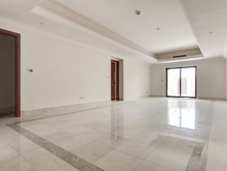 Unavailable Attached townhouse in The Fairmont Residences , Palm Jumeirah
