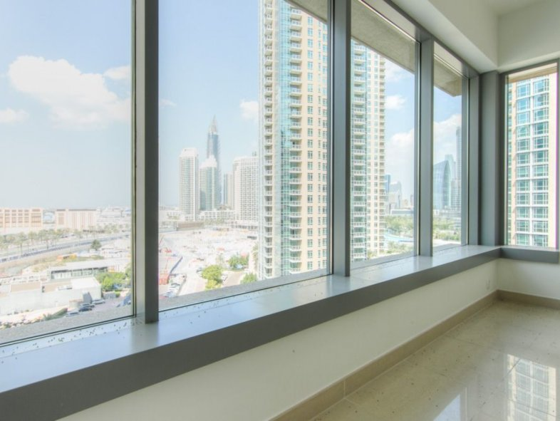 Unavailable Apartment in 29 Burj Boulevard, Downtown Dubai
