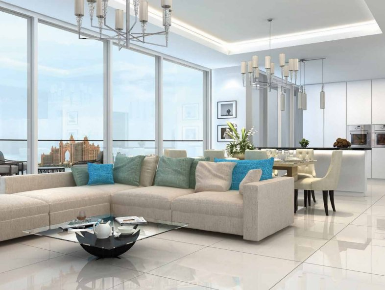 Unavailable Apartment in Royal Bay by Azizi , Palm Jumeirah
