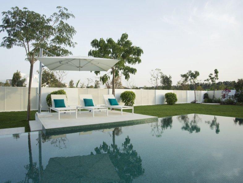 Unavailable Villa in The Nest, Al Barari