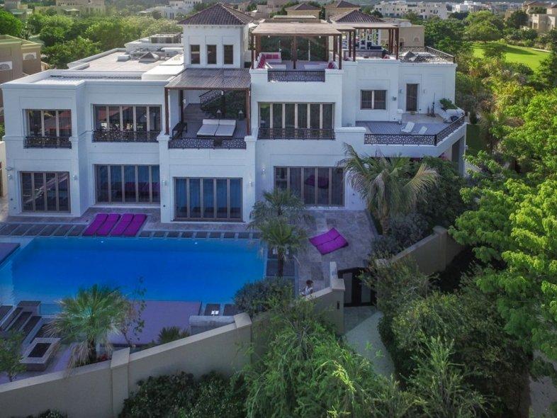 A new benchmark for luxury living in Dubai's Al Barari