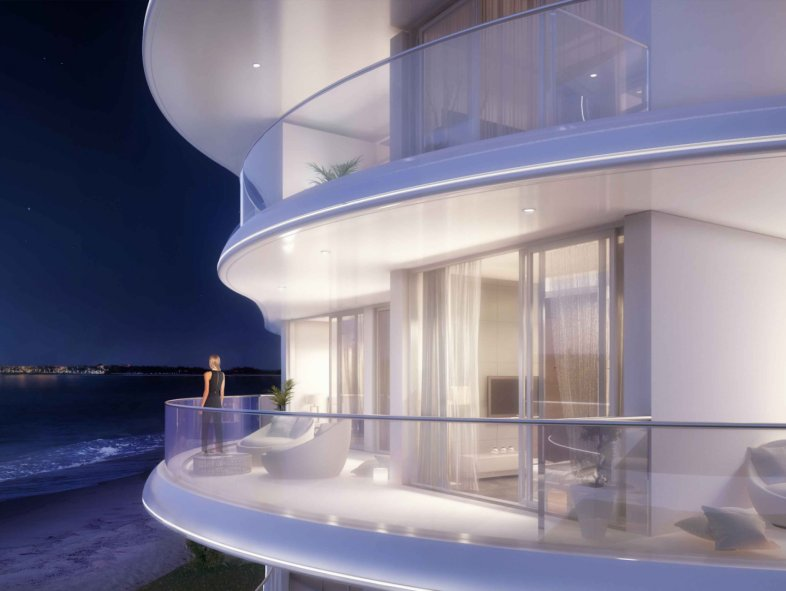 Unavailable Penthouse in Royal Bay by Azizi , Palm Jumeirah